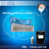 Liquid Moulding Silicone Rubber for Tire Mold Manufacturer