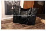 Luxury New Design Fashionable Trend Beautiful Ladies′ PU Leather Women Handbag