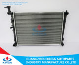 Hot Sale Auto Radiator for Hyundai KIA Forte′10-12 Radiator Cooling