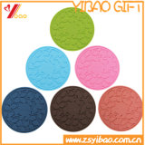 Wholesale High Quality Food Grade Heat Resistant Silicone Coaster