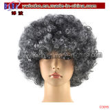 Afro Party Wig Garment Accessory Carnival Hallowen Clown Party (C3015)