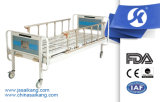 Portable Folding Adjustable Hospital Bed Chinese Price