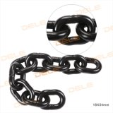 High Quality G80 Mining Round Link Chain