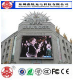 Wholesale and High Brightness P8 Outdoor LED Display with Aluminum Cabinet