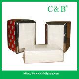 1-Ply Dispenser Napkin Compact Fold 21.5cm X 20.5cm (P058-50)