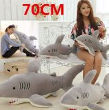 Sea Animal Shark Plush Toy