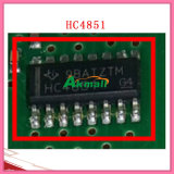 Hc4851 Vwpassat Auto Engine Control IC Chip