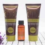 Morocco Argan Oil Hair Treatment Set with Moroccan Argan Oil Extract