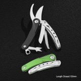 New Design Top Quality Pruning Shears Scissors (#8454)