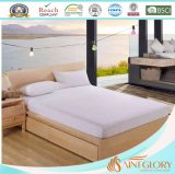 Terry Cloth Fabric TPU Laminated Waterproof Mattress Protector