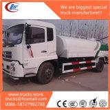 15000L 4X2 Refuel Tanker Heavy Truck Oil Tanker Truck
