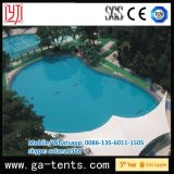 Outdoor Swmming Pool Shade Tent Sun Proof