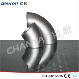 Stainless Steel Seamless Elbow (A403, N08904, 254SMO, 1.4539, 1.454)