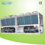 High Efficiency Hot Sell Air Cooled Heat Pump (with Heat Recovery)