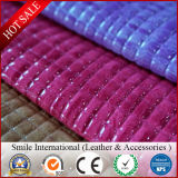 Eco-Friendly PVC Synthetic Leather Handbags Leather Sofa Leather Factory Wholesales