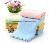 100% Natural Bamboo Face Towel