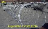 Hot Sale Concertina Razor Barbed Tape Wire (BTO-22)