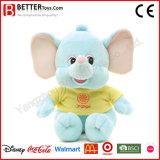 Stuffed Animals Soft Elephant Toy for Baby Boy/Kids