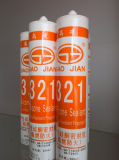 Fireproof Silicone Sealant for Curtain Wall