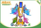 Amusement Park Robot Shaped Indoor Mini Ferris Wheel Playground Kids Rides
