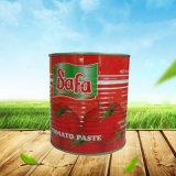 210g Tin Tomato Paste Safa Tomato Paste From China
