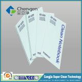 Cleanroom Consumables Anti-Static A4 Paper ISO 4 A4 Paper Cleanroom A4 Paper