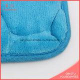 Custom Coral Fleece Anti-Slip Base Mat