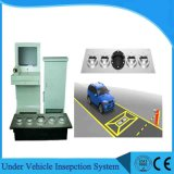 Portable Car Bomb Detector Anti-Terrorism Under Vehicle Surveillance System