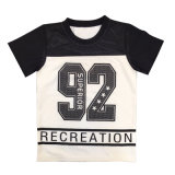 Kids Children High Quality T-Shirt for Fashion Boys