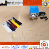 Mini Inks Filling Machine for Ink Bags and Ink Cartridges