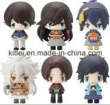 Mini Customized PVC Action Figure Kids Baby Doll Toys