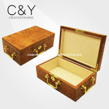 Arabic New Design Solid Wood Perfume Gift Box