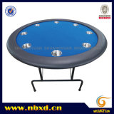 Round Poker Table with Iron Leg (SY-T01)