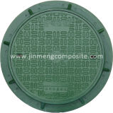 Innovative Oil Tank Manhole Cover with SGS Certificate