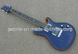 Mahogany Body Dark Blue Quality Prs Electric Guitar