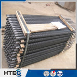 NDT High Frequency Welding Fin Tube Boiler Economizer for Water Heating