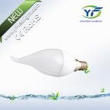 3W 5W E17 85-265V E14 Bulb LED with RoHS CE