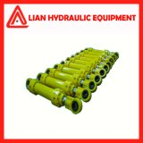 Straight Trip Hydraulic Cylinder with Carbon Steel