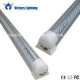 High Brightness 6500k 39W Integrated 6ft 1800mm LED Tube