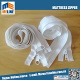 Factory Price 10# Plastic Zipper with 1 or 2 Way Open-End for Mattress
