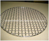 Crimped Wire Mesh Galvanized Made in China Is on Hot Sale