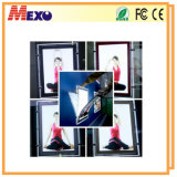 Acrylic Hangling Outdoor Double Sided LED Sign
