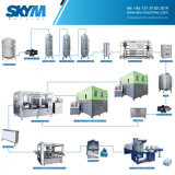 High Quality Low Price Spring Water Bottle Filling Machine/Inline Pre-Bottling