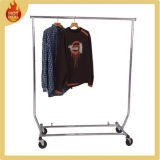 Household Metal Clothes Drying Rack Stand