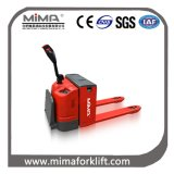 Mima Electric Forklift Pallet Truck with High Quality