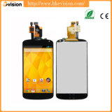 LCD Display & Touch Digitizer for LG Google Nexus 4 E960