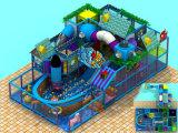 Ocean Theme Park Indoor Playground, Kids Playground Indoor Set