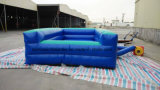 Hot Sale Inflatable Sports Game, Inflatable Foam Pit