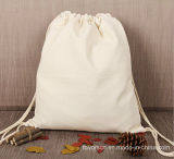 High Quality Natural Cotton Muslin Bag