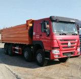 Sinotruk HOWO 8X4 12 Wheel Tipper Truck Dump Truck